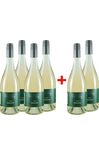 4+2 Pearly Moments Secco - Aktionspaket